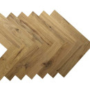 Parchet Dublustratificat Stejar Rustic 80/11mm Ulei