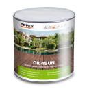 ULEI DECK OIL4SUN 1L GRI - pt lemn exterior