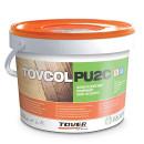 ADEZIV PARCHET TOVER TOVCOL PU 2C - poliuretanic