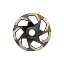 Disc PCD Split Negru