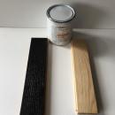 tover uniqua paint negru