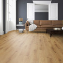 LVT Oak Rustic 183/4mm