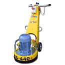 Masina Airtec BS-440 400V slefuire sapa si beton