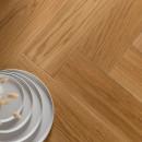 Maxi Herringbone 100/10.5mm Stejar 4V Natur Ulei