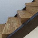 scari stratificate parchet