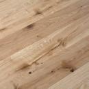 Parchet dublustratificat stejar Rustic 125/10mm lac mat