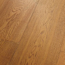 Premium & Royal Collection Parquet- Oak Suede