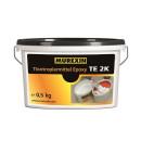 TIXOTROPIC EPOXY TE 2K 0.5KG