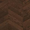 Chevron Stejar NOX 60° Rustic Lac Mat