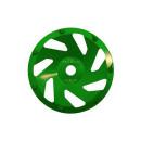 Disc Diamant PCD Verde indepartare adeziv