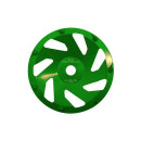 Disc PCD Verde