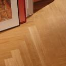 Maxi Herringbone 100/10.5mm Stejar Natur Ulei