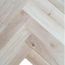 Parchet Herringbone Stejar rustic 50/70x22mm