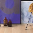 Parchet Longstrip 215/14mm 3S Andante Maple Canadian Mat