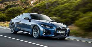 Covorase Auto BMW serie 4