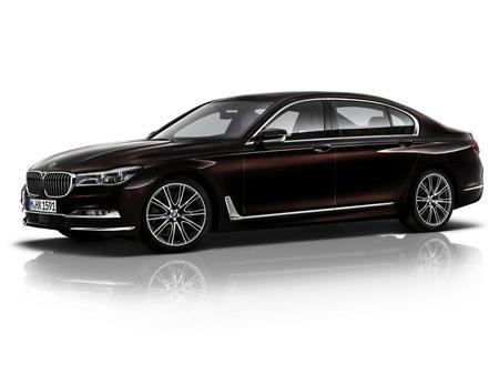 Covorase Auto BMW serie 7