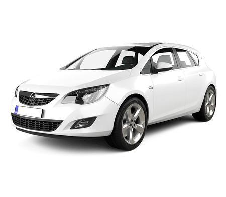 Covorase Auto Opel Astra