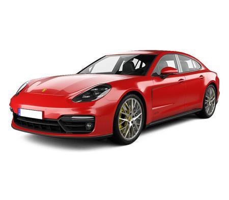 Covorase Auto Porsche Panamera