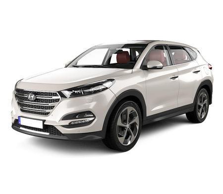 Covorase Auto Hyundai Tucson