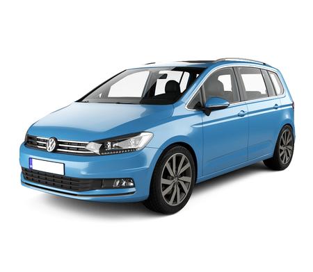 Covorase Auto Volkswagen Touran