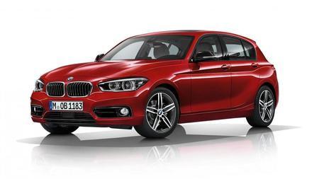 Covorase Auto BMW Serie 1