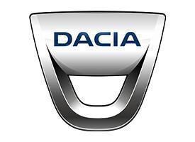 Covorase Cauciuc Dacia