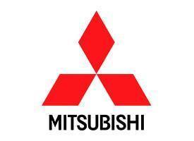 Covorase Cauciuc Mitsubishi
