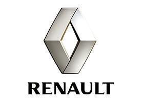 Covorase Cauciuc Renault