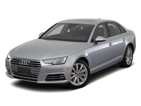 Covorase Auto Audi A4