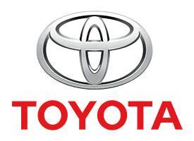 Covorase cauciuc Toyota