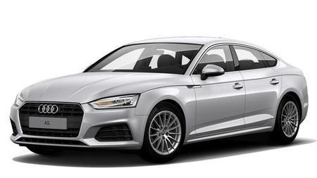 Covorase Auto Audi A5