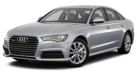 Covorase Auto Audi A6
