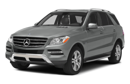 Mercedes ML / GLE