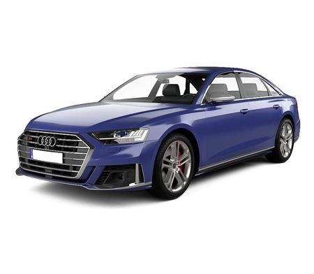 Covorase Auto Audi A8
