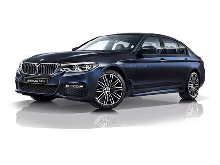 Covorase Auto BMW serie 5