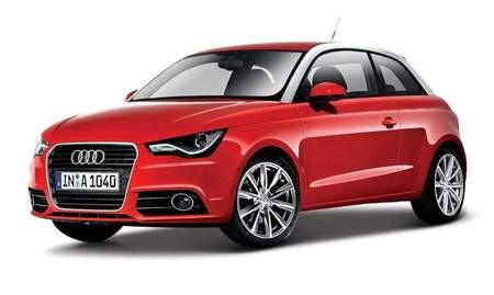 Covorase Auto Audi A1