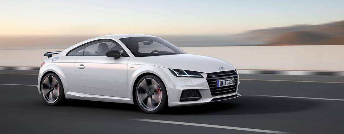 Covorase Auto Audi TT