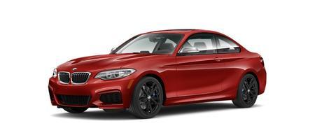 Covorase Auto BMW Seria 2