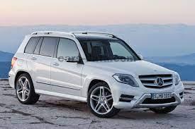 Covorase Auto Mercedes GLK