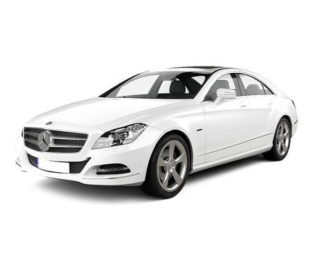 Covorase Auto Mercedes CLS