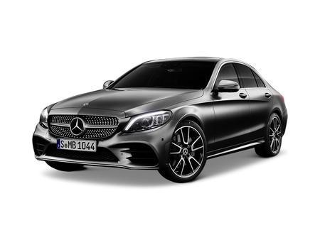 Covorase Auto Mercedes C Class