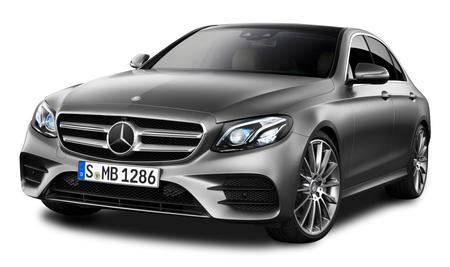 Covorase Auto Mercedes E Class
