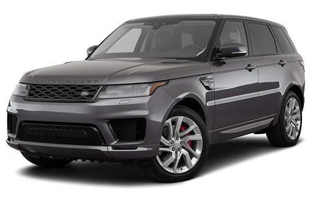 Covorase Auto Range Rover Sport