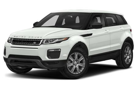 Covorase Auto Range Rover Evoque