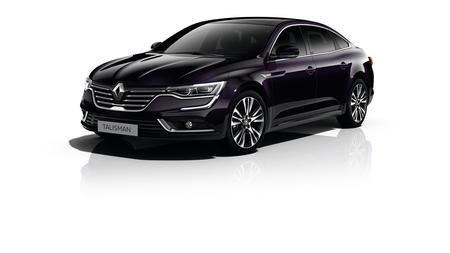 Covorase Auto Renault Talisman
