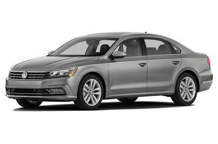 Covorase Auto Volkswagen Passat