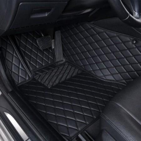 Covorase auto BMW X5 E70 negru