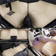 Covorase auto Audi A6 C7 2012+ BEJ