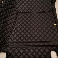 Covorase auto Audi A7 (2012+ ) negru
