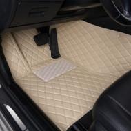 Covorase auto BMW X6 2008-2014 bej